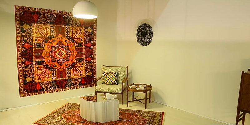 مستند سبک خانههای ایرانی